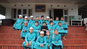 Yayasan Generasi Penghafal Qur'an Daarul Hasanah Program Hafal Mutqin 30 juz 6 bulan Di Cianjur Jawa Barat